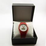 19. Reloj SM rojo 01