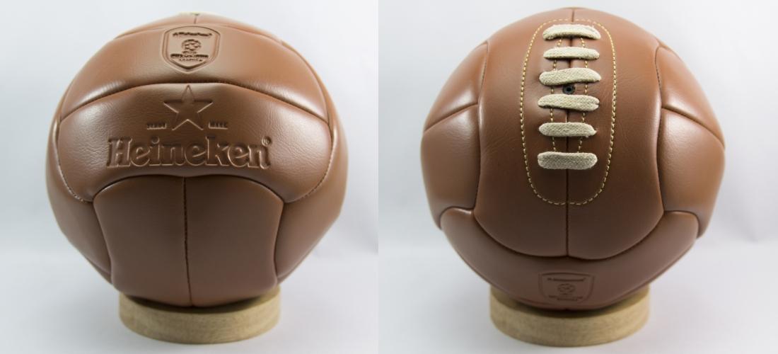 Balón Retro Heineken