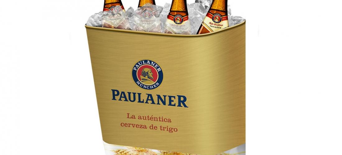 Cubitera Paulaner