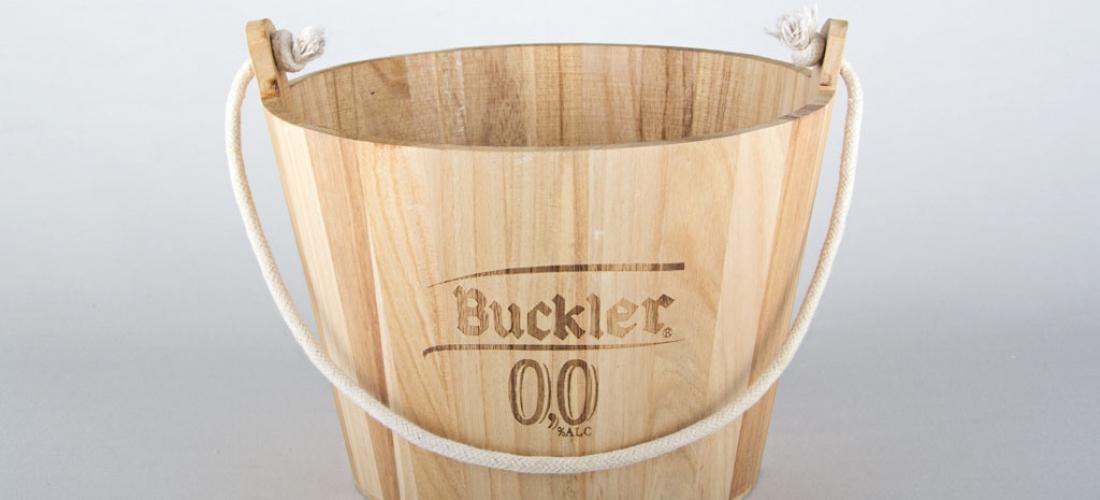 Cubitera Buckler
