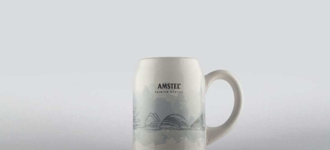 Jarras Amstel
