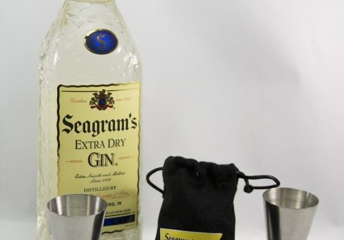 Jigger Seagrams