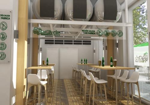 Proyecto Fresh Drought Heineken