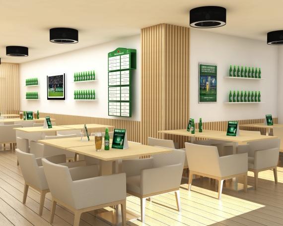 Proyecto Heineken Champions