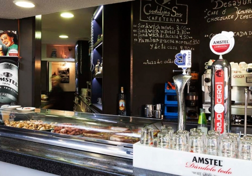Bar Candilejas